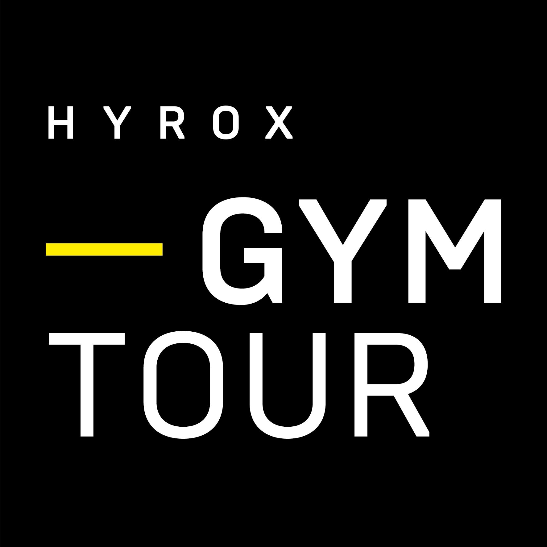 HYROX Gym Tour - London