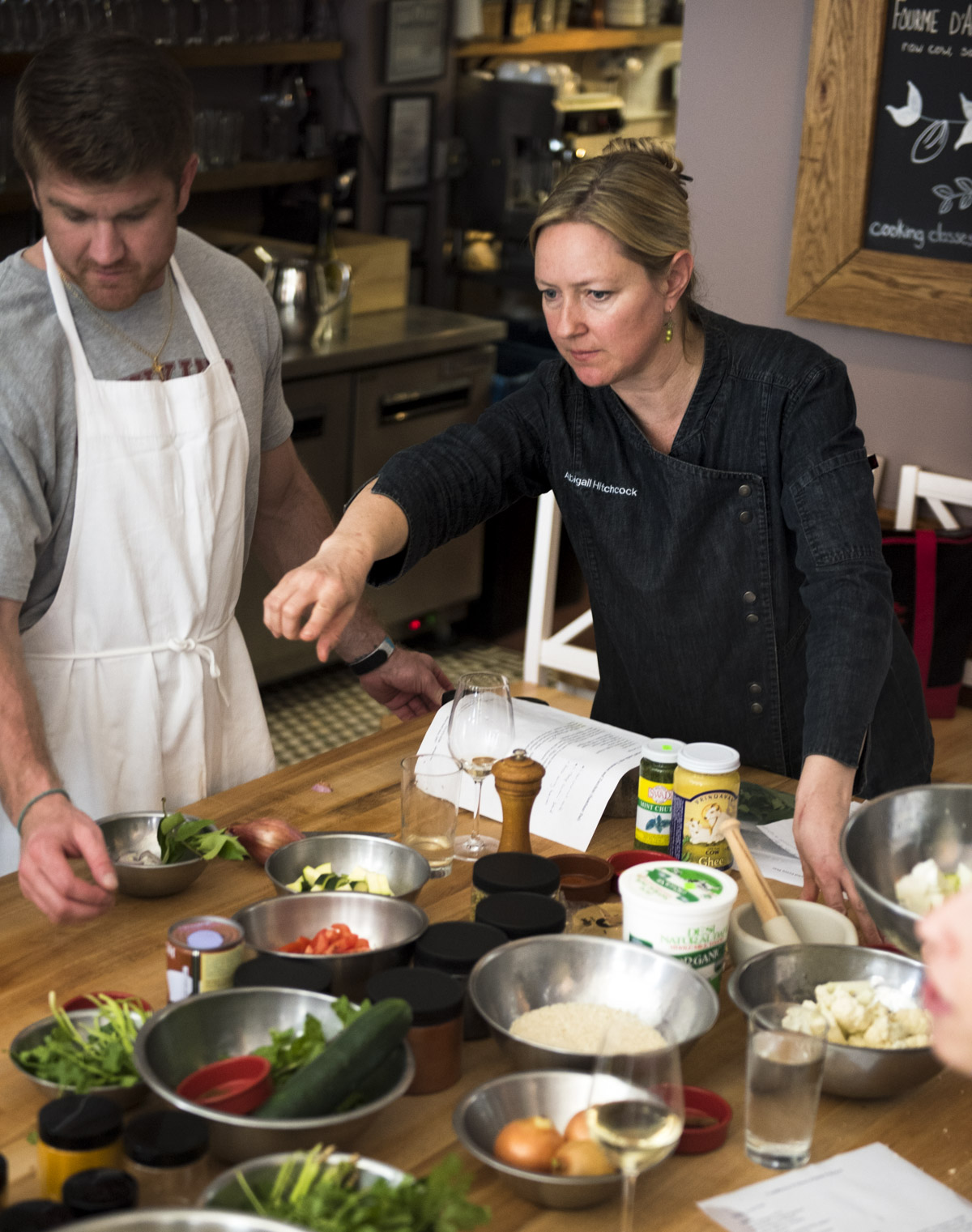 Better Cooking: Secrets from a Restaurant Kitchen