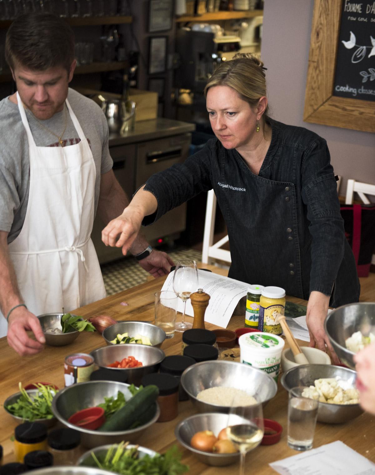 Better Cooking: Secrets from a Restaurant Kitchen