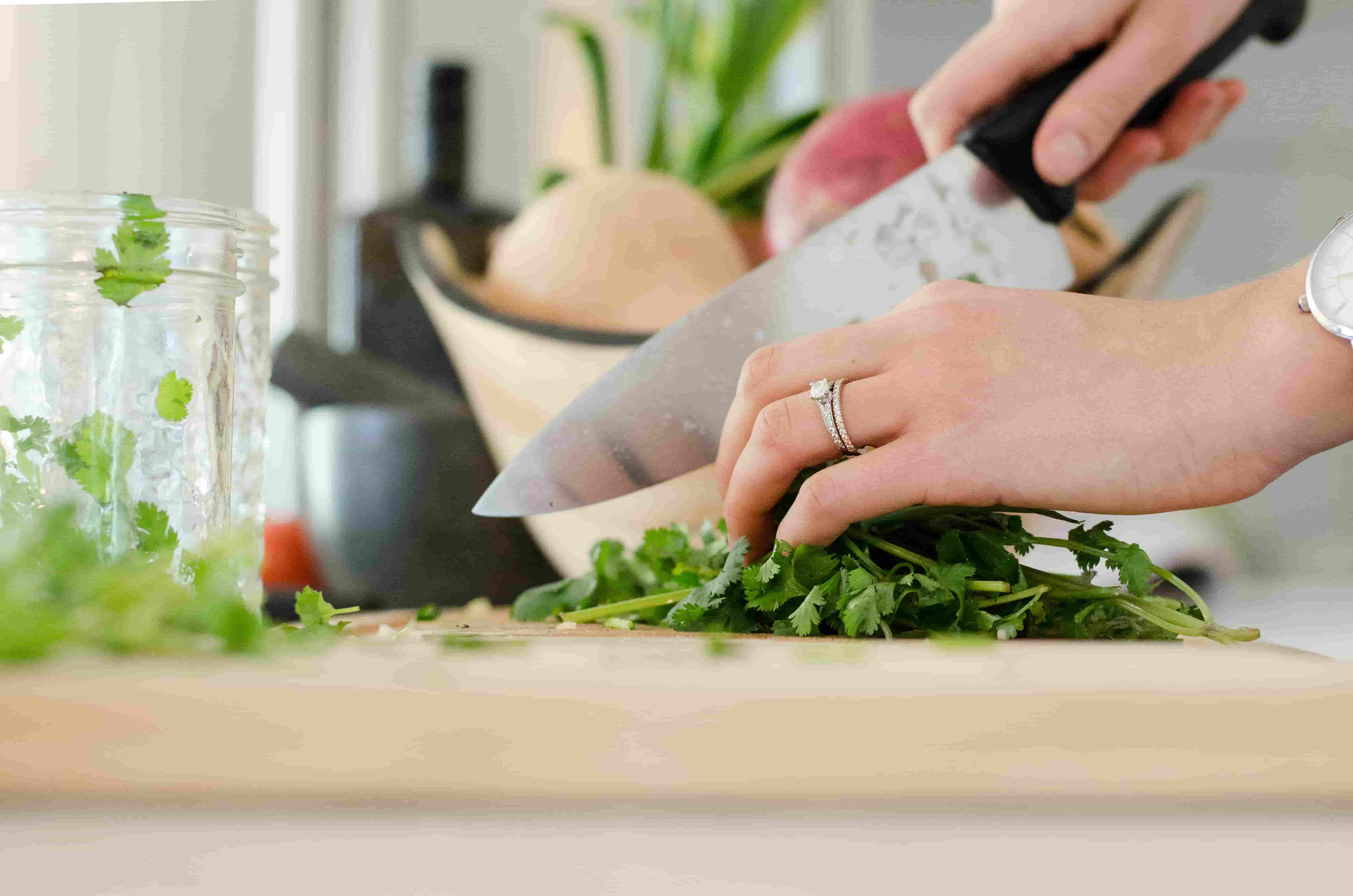 January Cooking Classes