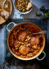 Date Night: Cassoulet