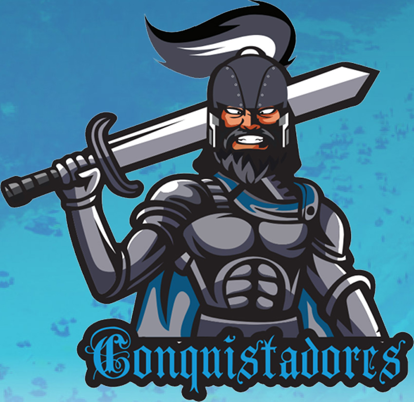 Conquistadores Sponsorships & Supporter Donations