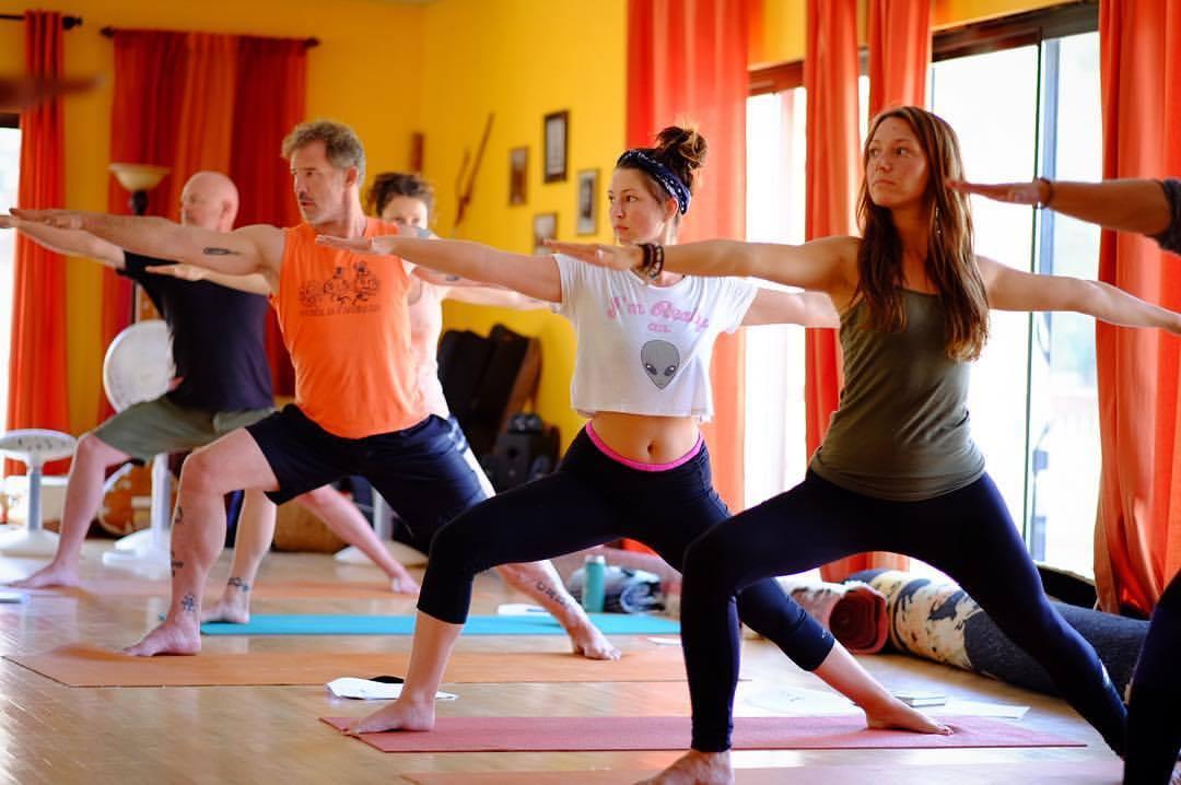 Rudra Yoga 6
