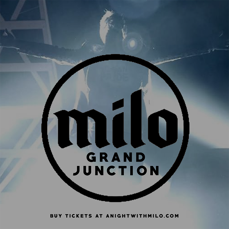A Night With MILO (CO)