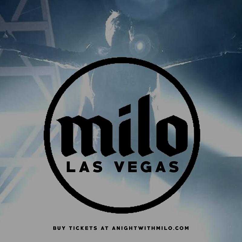 A Night With Milo (NV)