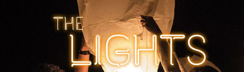The Lights, New York / Philadelphia area 10-2-2021
