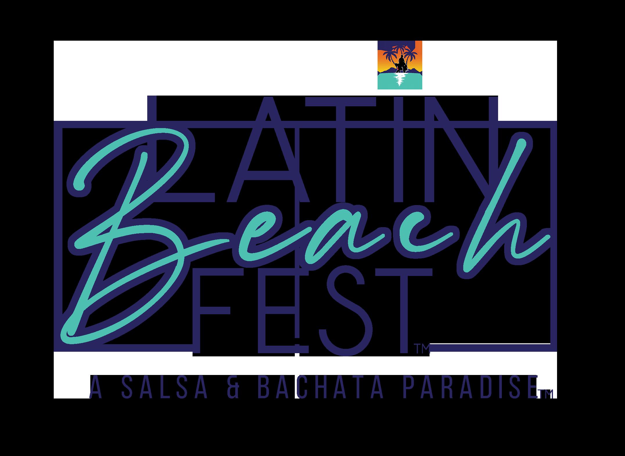 Latin Beach Fest™️ Punta Cana A Salsa & Bachata Paradise