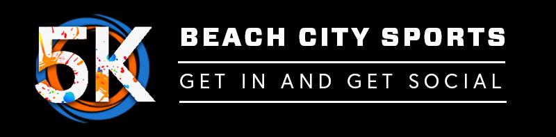 Beach City Life 5K