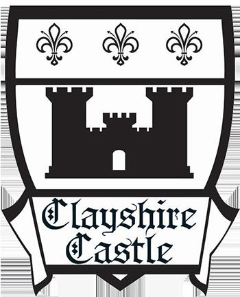 Clayshire Castle Medieval Faire