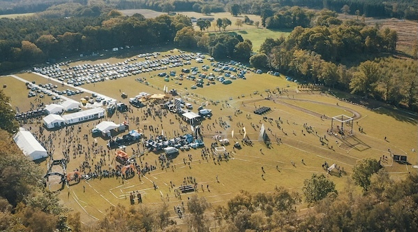 London South East Spartan Ultra 50K - Saturday 8th October 2022