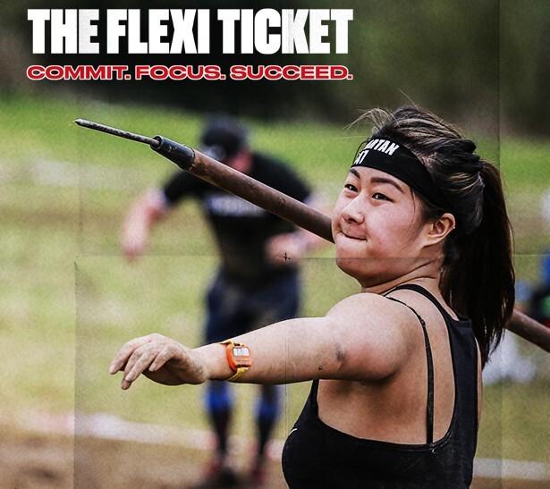 UK Sprint Flexi Tickets