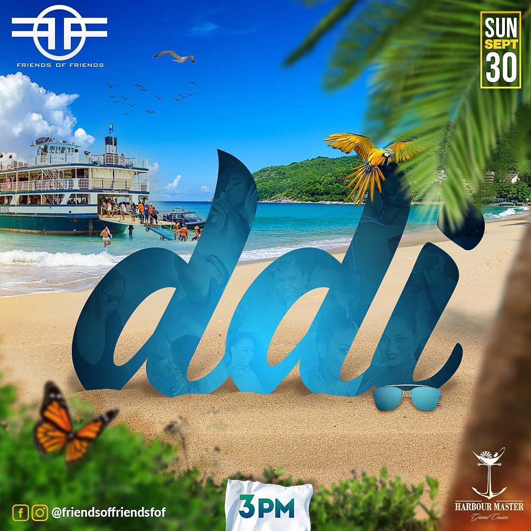 Friends of Friends  presents DDI