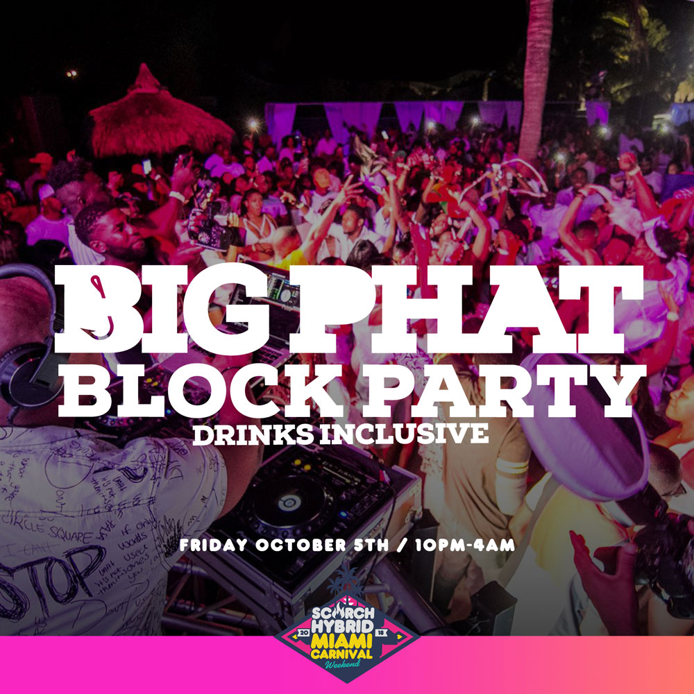 Big Phat Block Party
