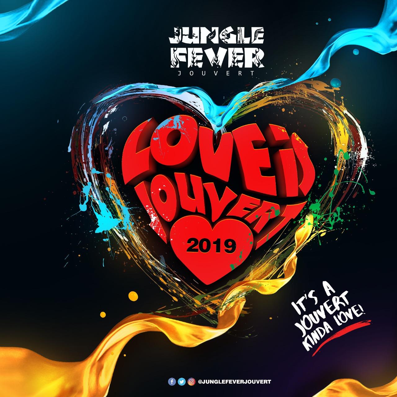 Jungle Fever 2019