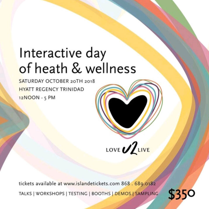 Interactive day of health & wellness
