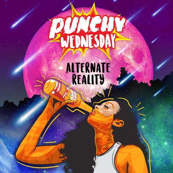 Punchy Wednesday