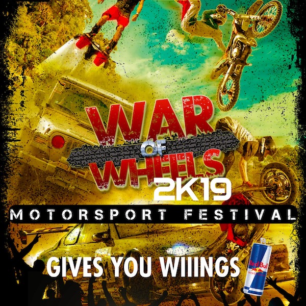 War of Wheels Motorsport Festival