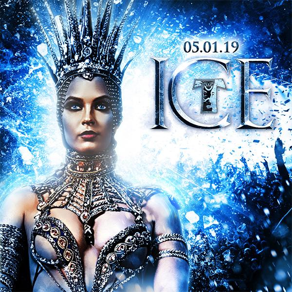 TRIBE ICE 2019