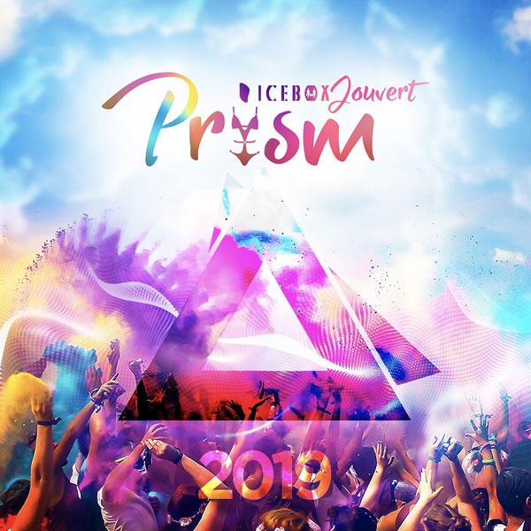 PRISM J'ouvert 2019 - Spectrum Of Colours