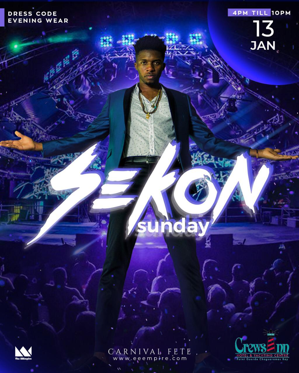 Sekon Sunday