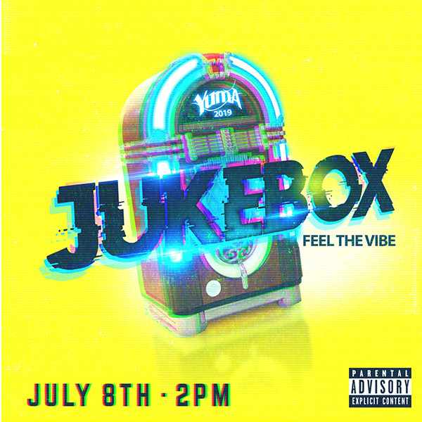 YUMA Band Launch - Jukebox
