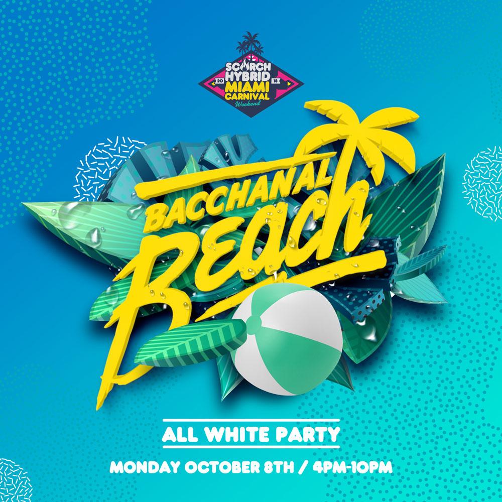 Bacchanal Beach
