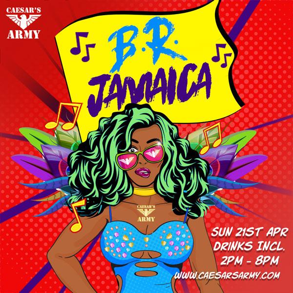 B.R. Jamaica