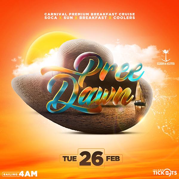 Pree Dawn