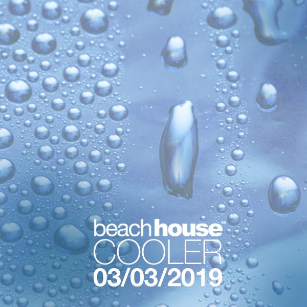 Beach House Cooler