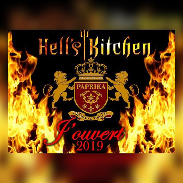 Hell's Kitchen / Paprika Jouvert 2019