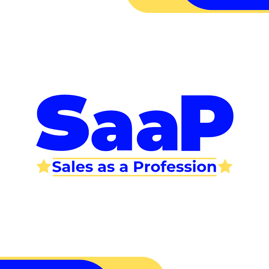 Sales as a Profession