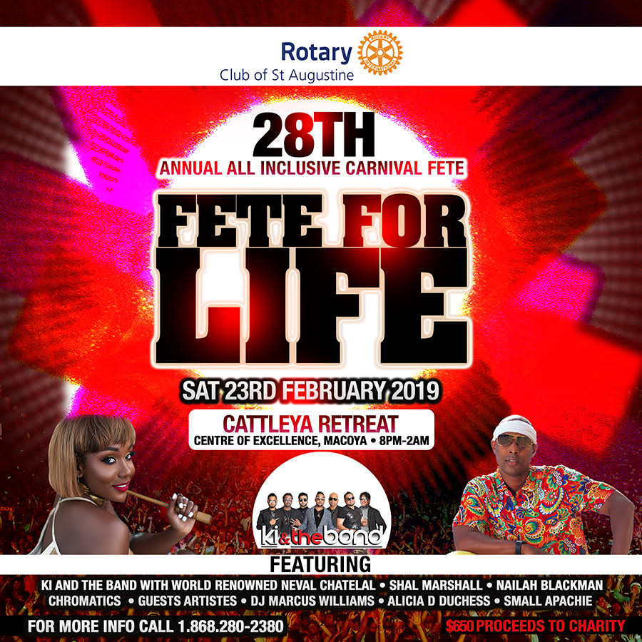 Fete for Life