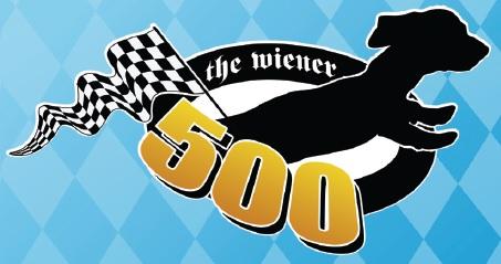 Wiener 500 Dachshund Dash 2016