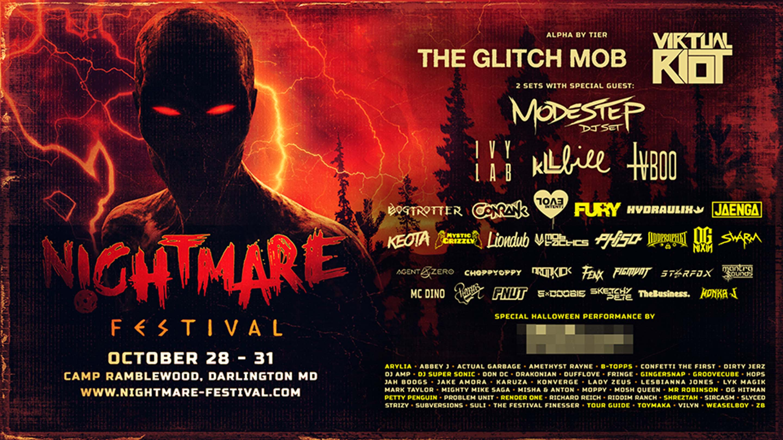Nightmare Festival 2021
