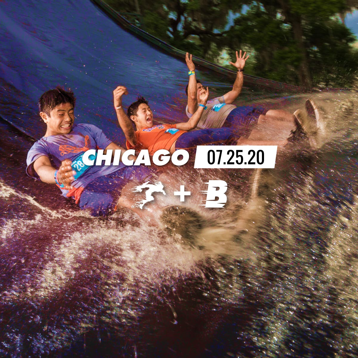 Spectator Pass - Savage Race Chicago 2020