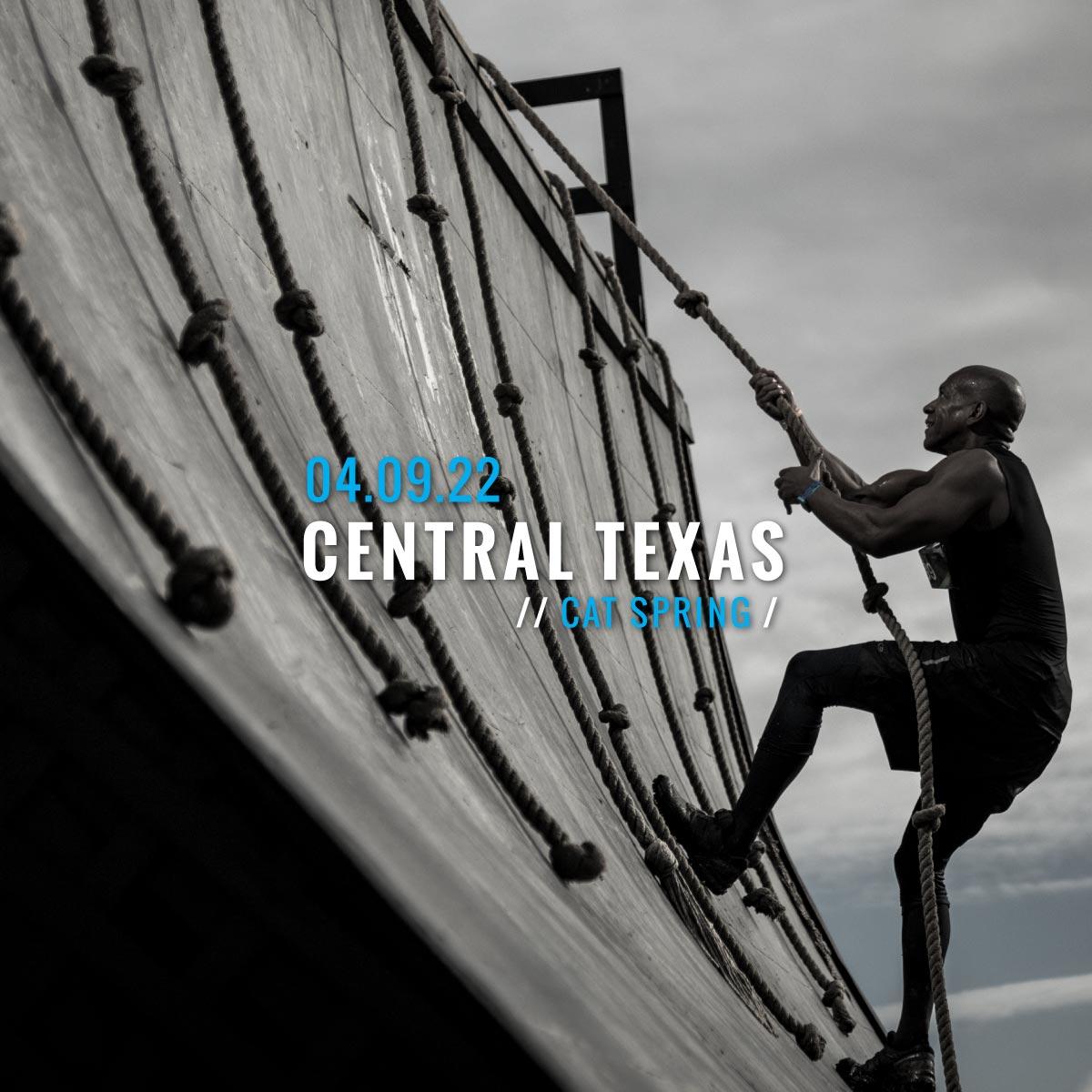 Savage Race Central Texas 2022