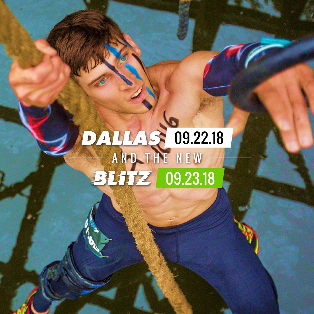 Spectator Pass - Savage Race Dallas 2018