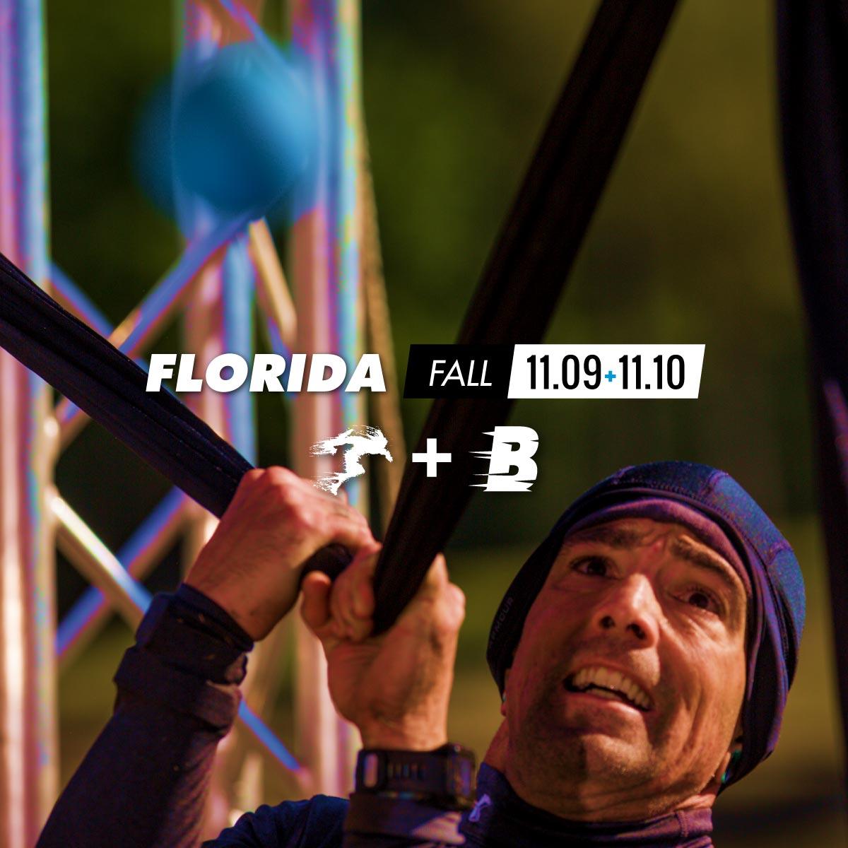 Savage Race Florida Fall 2019