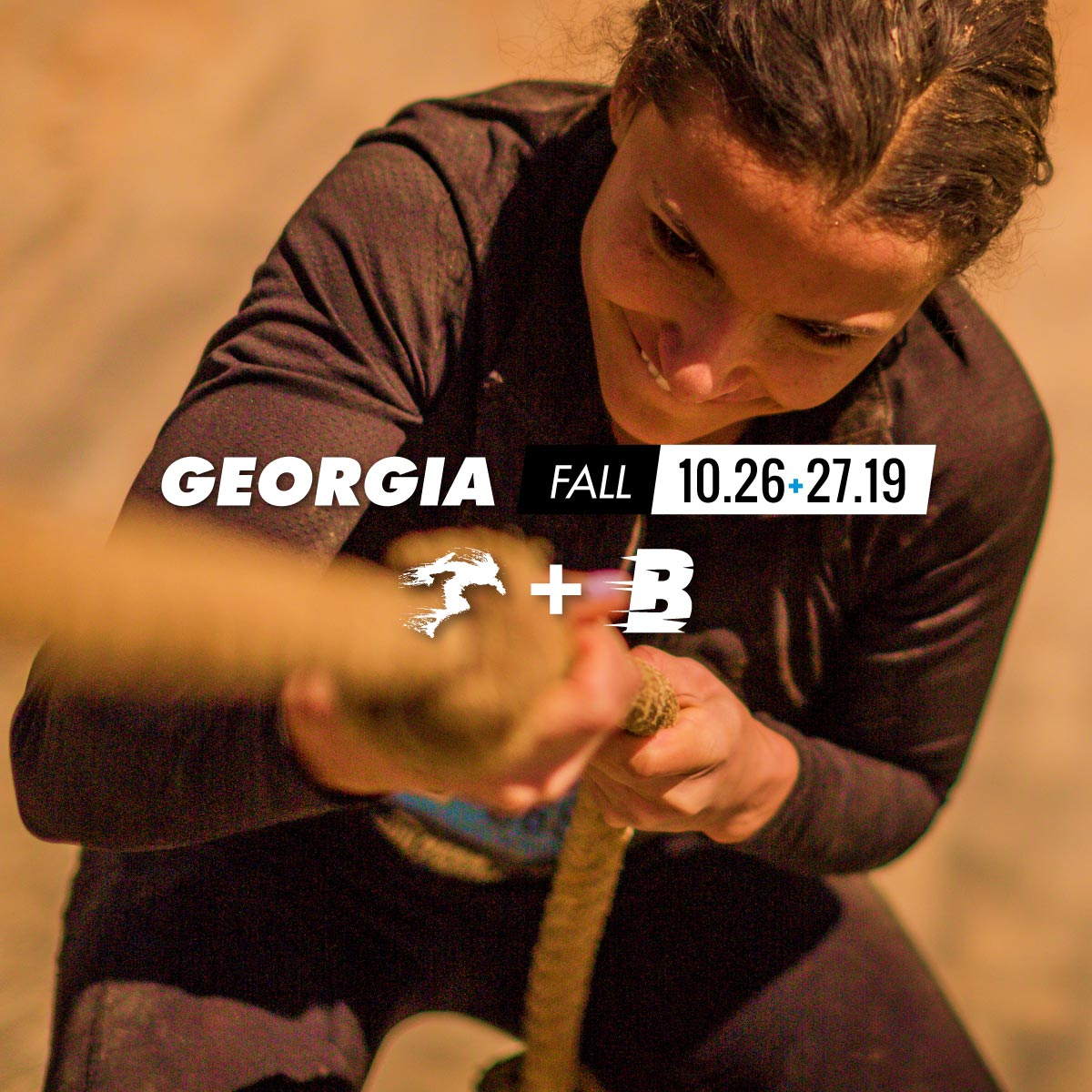 Savage Race Georgia Fall 2019