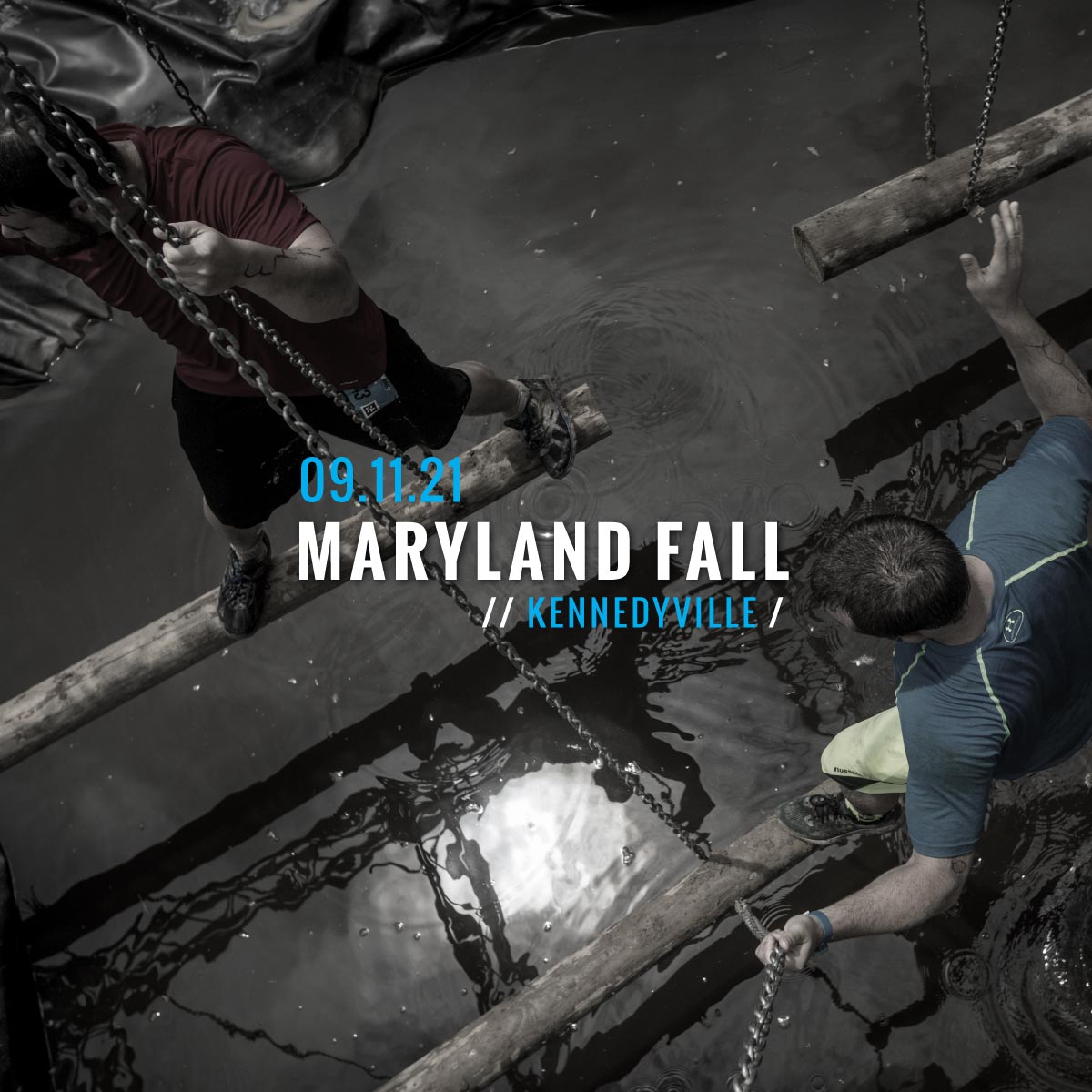 Spectator Pass - Savage Race Maryland Fall 2021