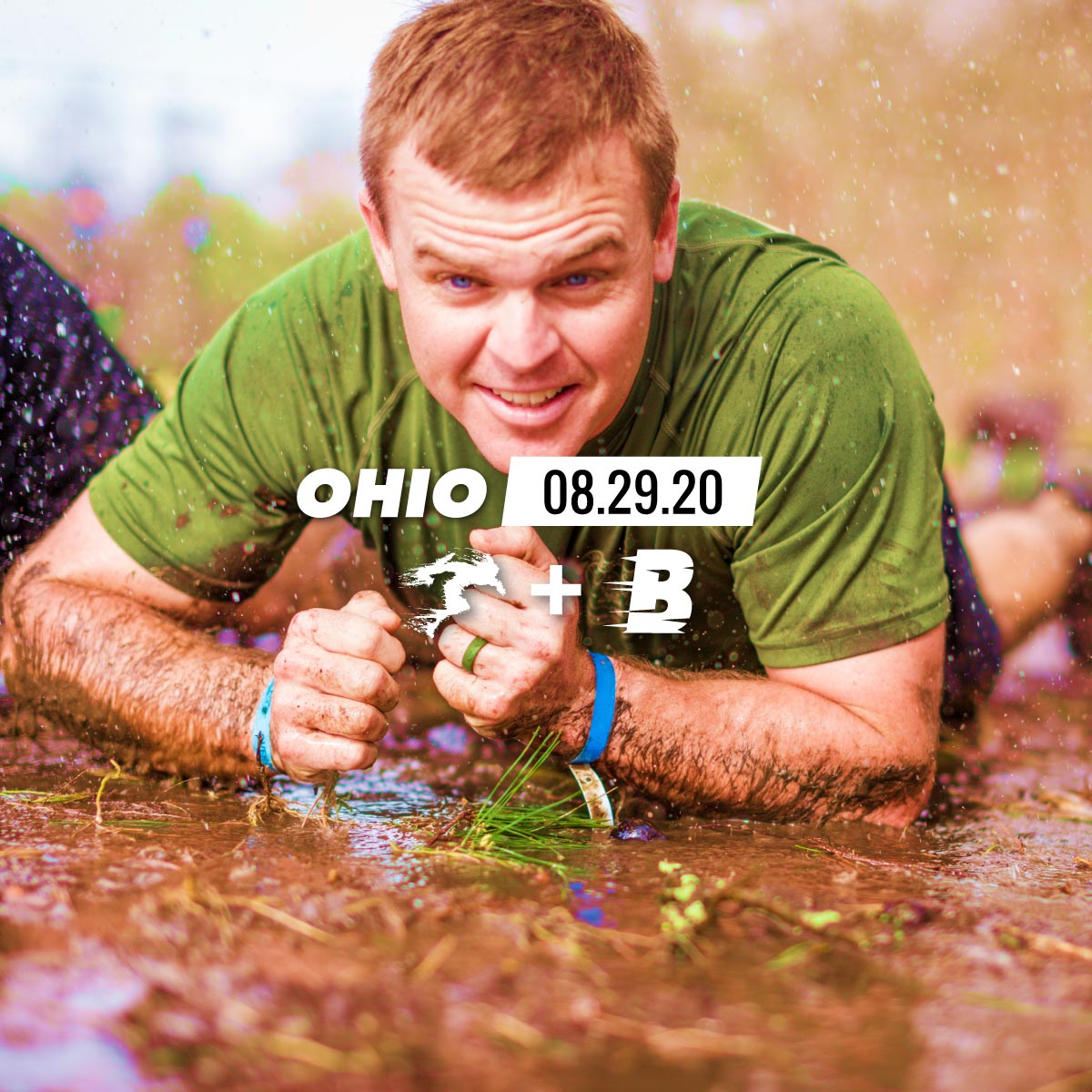 Savage Race Ohio 2020
