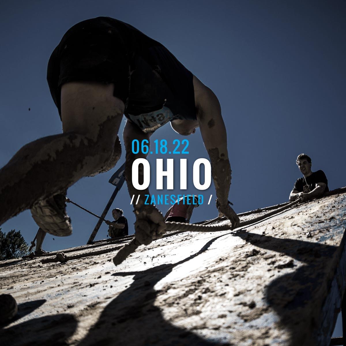 Spectator Pass - Savage Race Ohio 2022