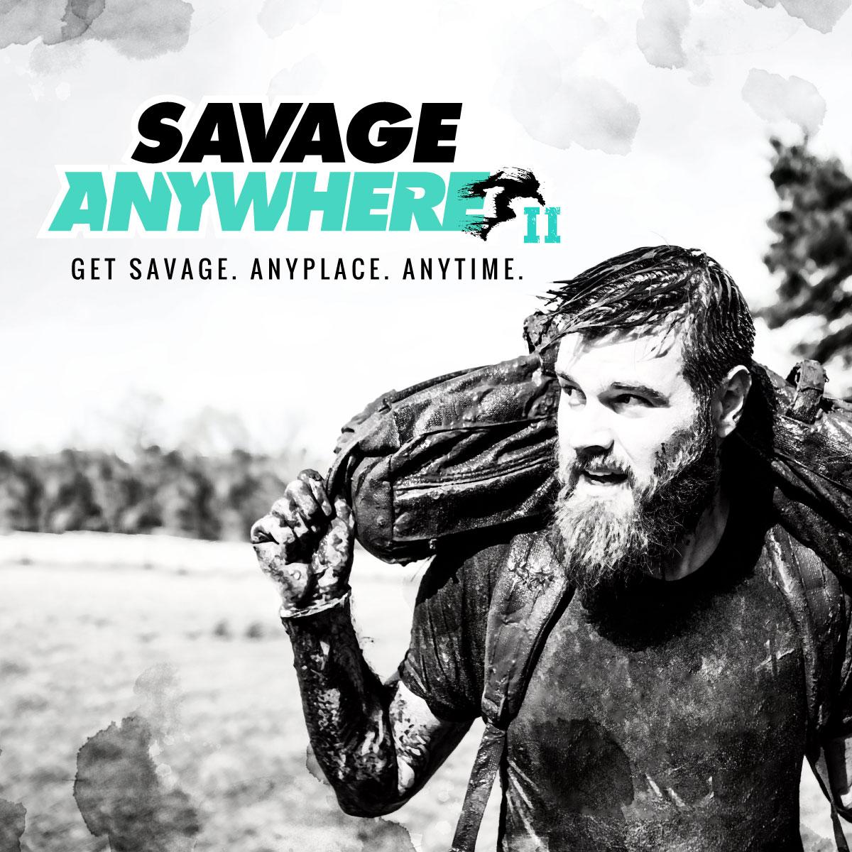Savage Anywhere II