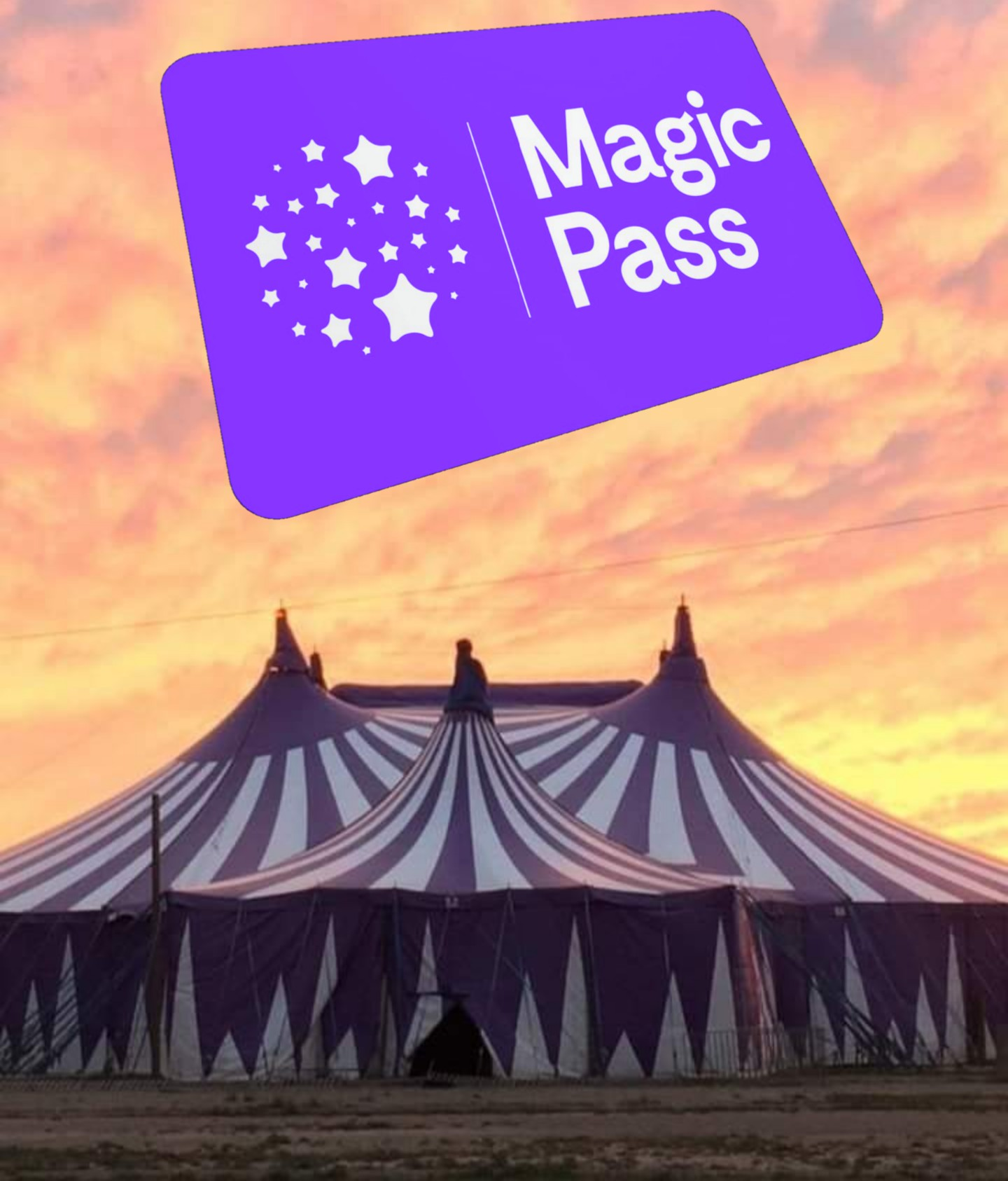 Do Portugal Circus Magic Pass