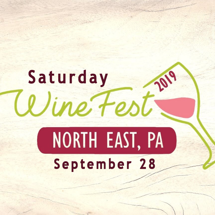 SATURDAY  38th Annual WineFest