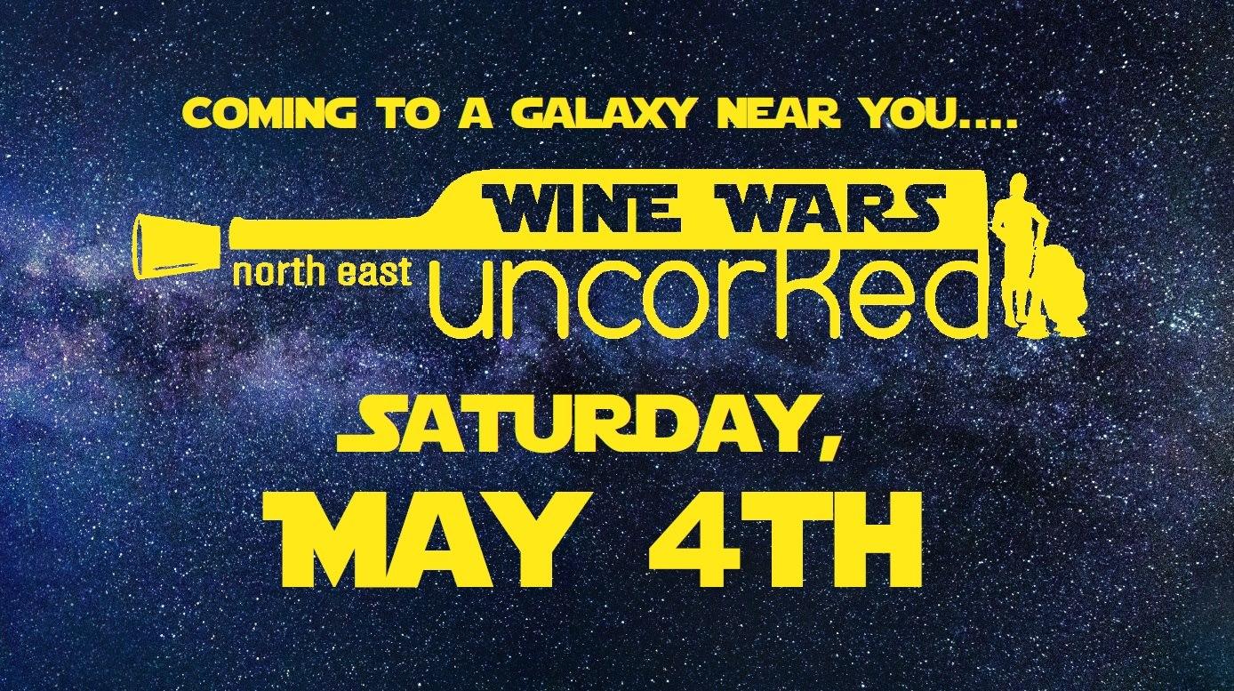 North East UnCorked: Wine Wars