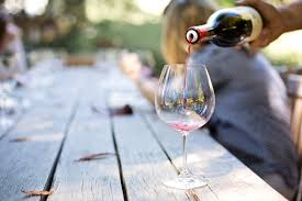 SATURDAY  38th Annual WineFest