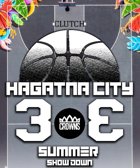 Hagatna City 3x3 Summer Showdown