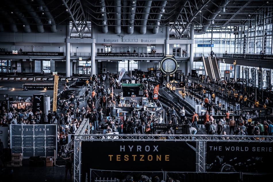 HYROX Hannover