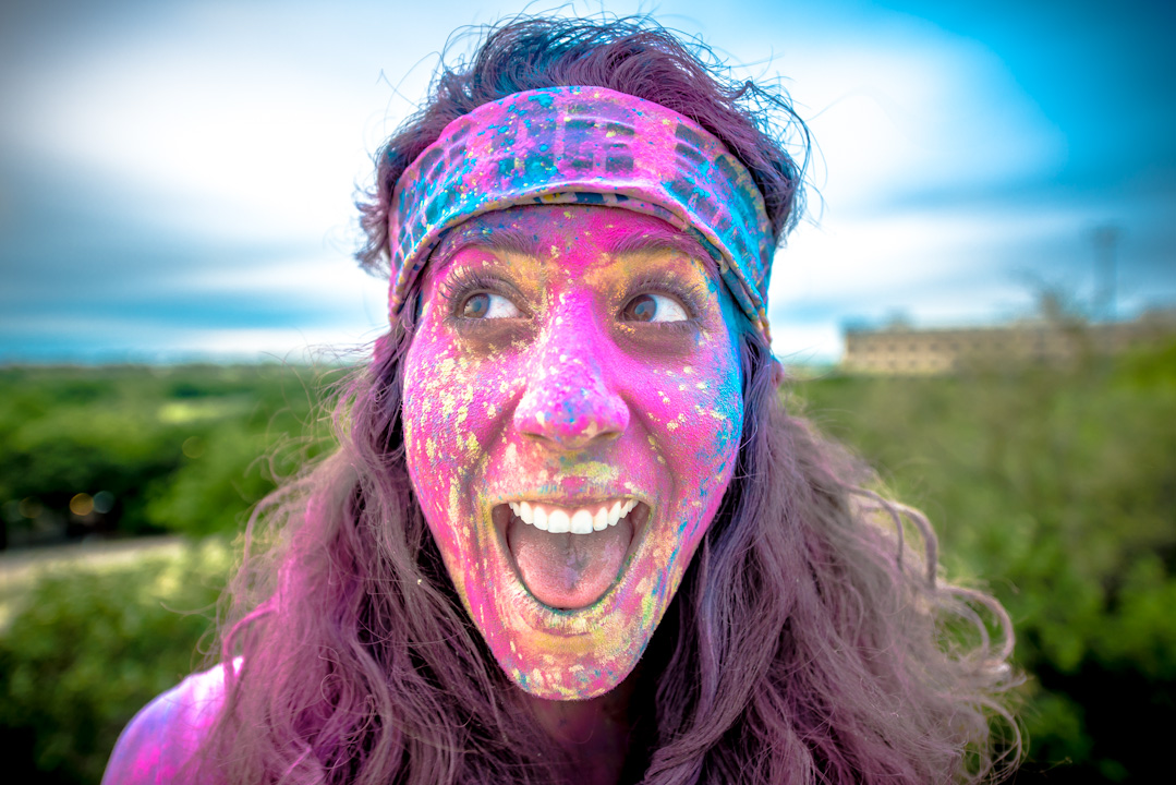 Color Me Rad Fresno 2019